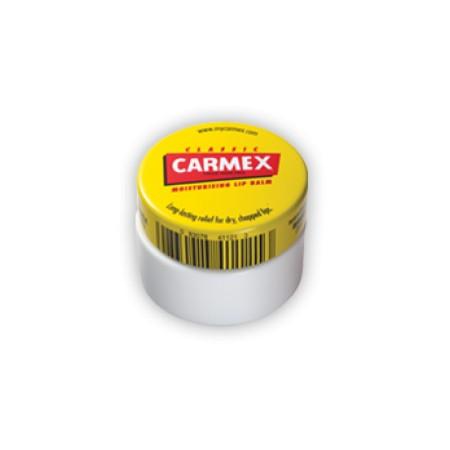 Tarro clásico labial Carmex 7,50 g