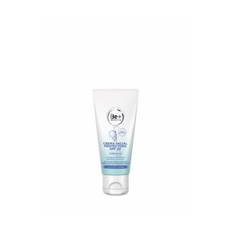 BE+ PEDIATRICS CREMA FACIAL PROTECTORA SPF 20  40ML