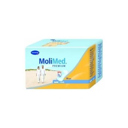 MoliMed® Premium Midi 14 unidades