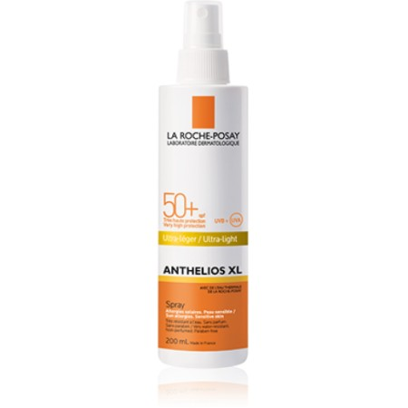 Anthelios XL SPF 50+ Spray 200 ml