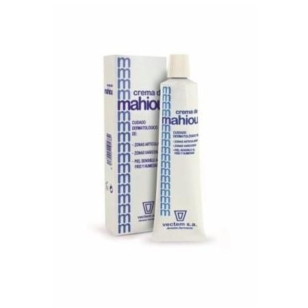 Crema de Mahiou 75 ml
