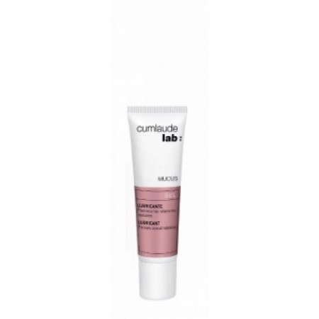 CumLaude Gel mucus 30 ml