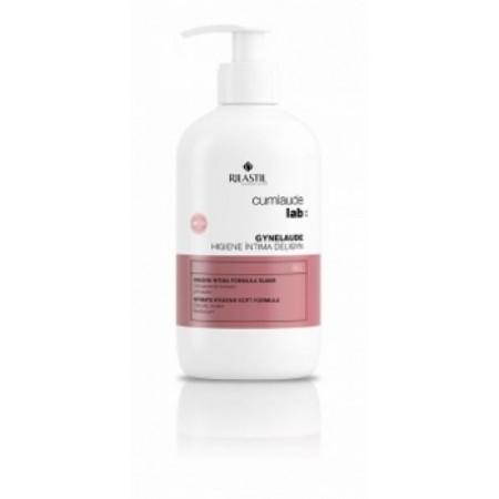 CumLaude gel higiene íntima Deligyn 500 ml