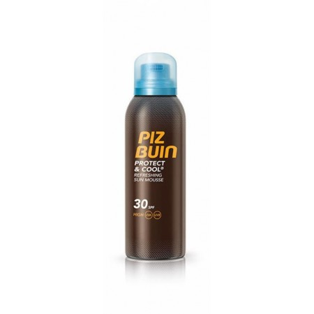 Piz Buin Protect & Cool Mousse SPF30 200 ml