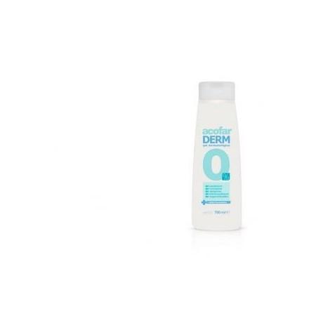 Gel dermatológico 0 % Acofarderm 750 ml