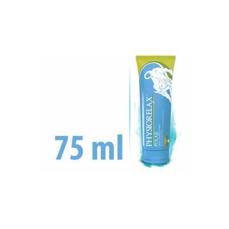 Physiorelax polar crema masaje frío 75 ml