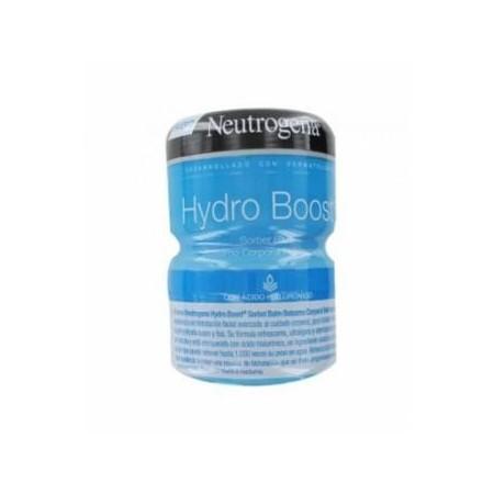 Neutrogena Hydro Boost bálsamo corporal refrescante 2x200 ml