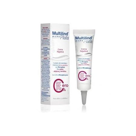 Multilind crema palpebral 15 ml