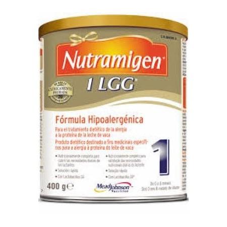 Nutramigen 1 LGG 400 g 1 bote
