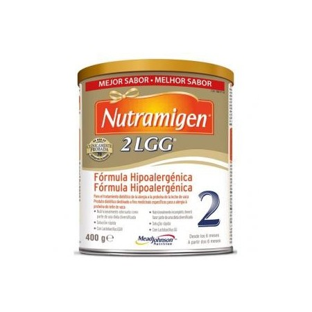 Nutramigen 2 LGG 400 g 1 bote