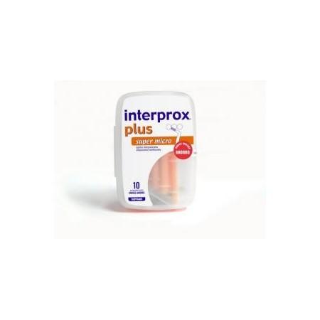 Interprox® Plus Super Micro 10 unidades