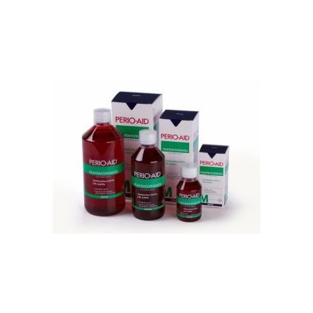 Perio·Aid® Mantenimiento colutorio 500ml
