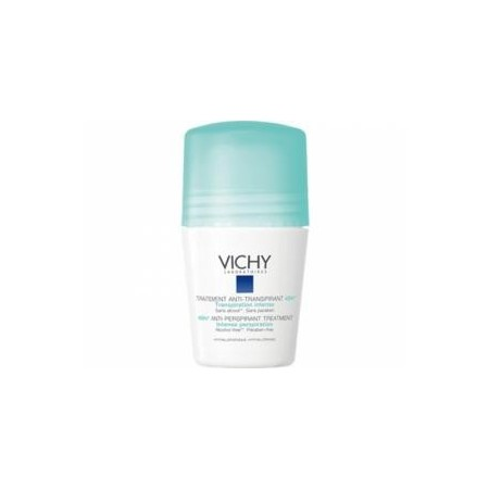 Vichy desodorante antitranspirante eficacia 48 horas 50 ml