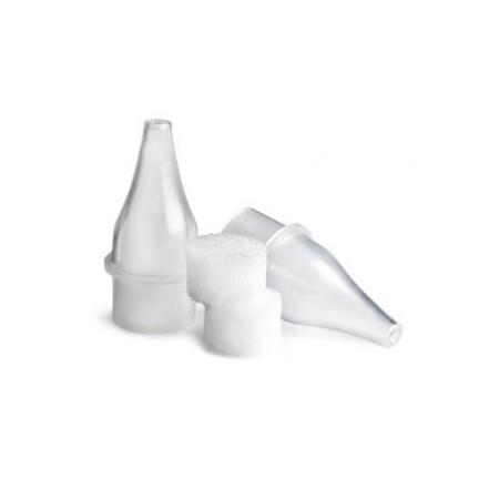 Recambios aspirador nasal anatómico suavinex