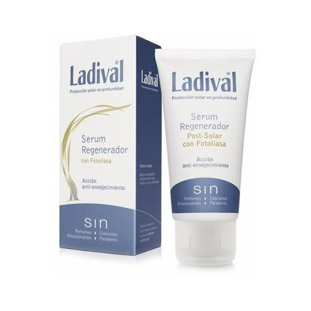 Ladival® Serum Regenerador con Fotoliasa 50 ml