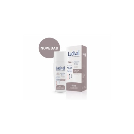 LADIVAL URBAN FLUID FPS50+ 50 ML