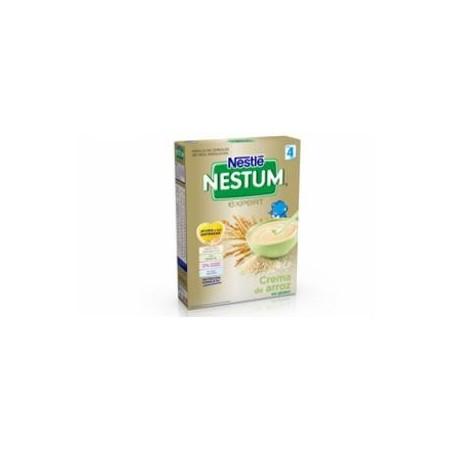 Nestum crema de arroz sin gluten 250 g