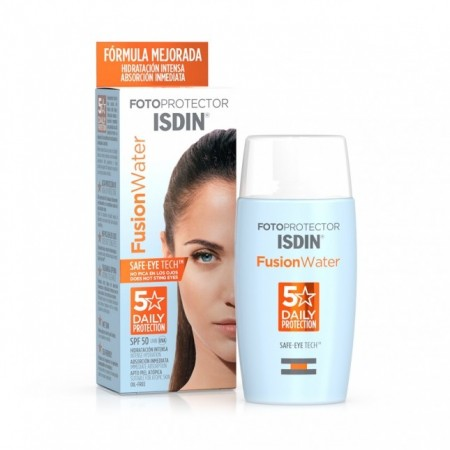 ISDIN SPF-50+ FUSION WATER  50 ML