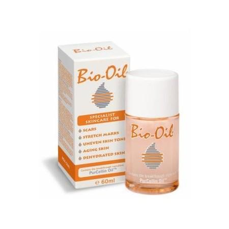 Bio oil 60 ml