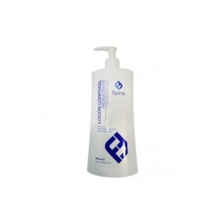 FARLINE LOCION CORPORAL HIDRATACION PROFUNDA 400 ML (FORMATO ANTIGUO)