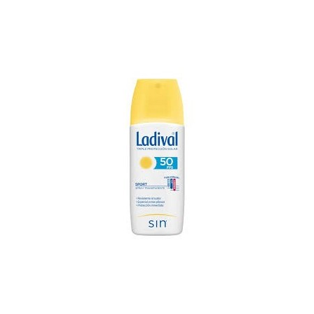 LADIVAL SPORT 50+LF 150 ML