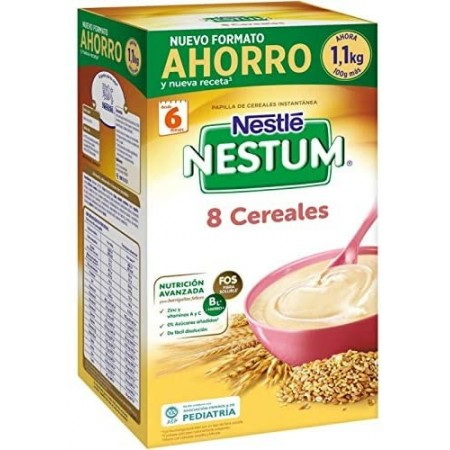 NESTUM EXPERT 8 CEREALES 1,1 KG