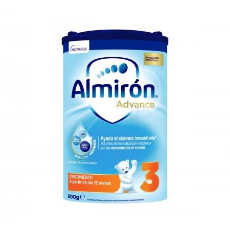 ALMIRON ADVANCE+ 3 800 G