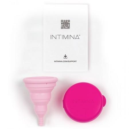 INTIMINA COPA MENSTRUAL COMPACT T- A