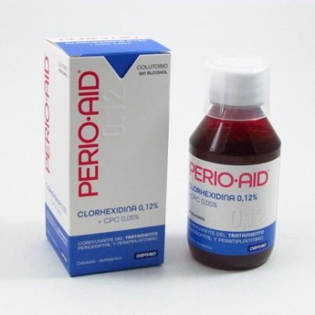 Perio·Aid® Tratamiento colutorio 150ml