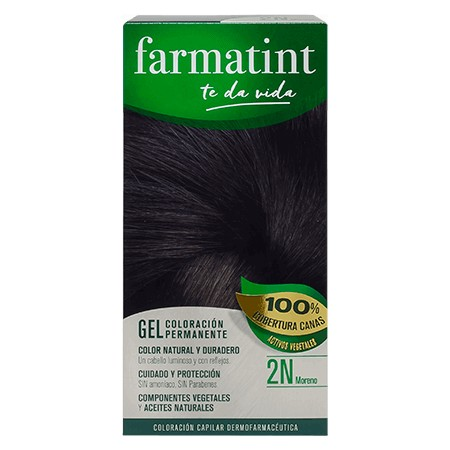 FARMATIN 2N MORENO 135 ML