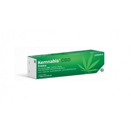 KERNNABIS CBD 1 TUBO 100 ML