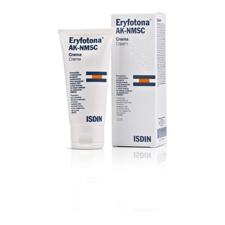 ISDIN ERYFOTONA AK-NMSC CREMA SPF100+ 50 ML