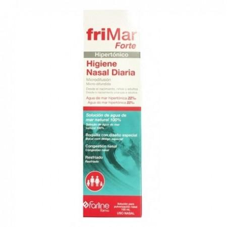 FARLINE FARMA FRIMAR FORTE HIPERTONICO NASAL 120 ML
