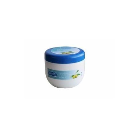 Crema corporal con aceite de oliva Alvita 300 ml