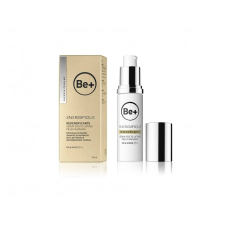 BE+ ENERGIFIQUE REDENSIFICANTE SERUM EFECT LIFTING PIELES MADURAS  30 ML