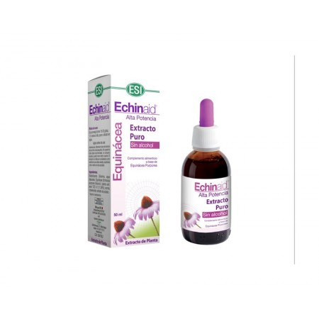 ECHINAID EXTRACTO SIN ALCOHOL 50 ML