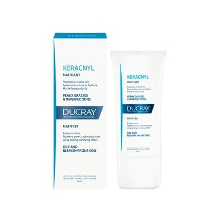 KERACNYL MATIFICANTE DUCRAY 30 ML