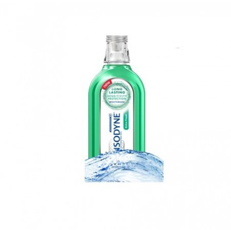 SENSODYNE COLUTORIO EXTRA FRESH 500 ML
