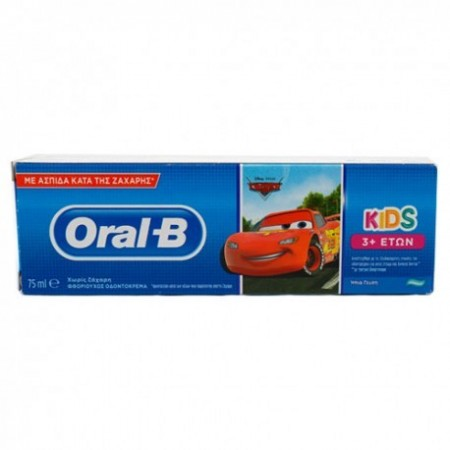ORAL-B KIDS PASTA DENTAL  FROZEN 75 ML