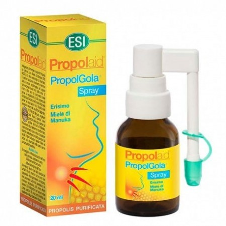 PROPOLGOLA SPRAY ORAL (20ML.)