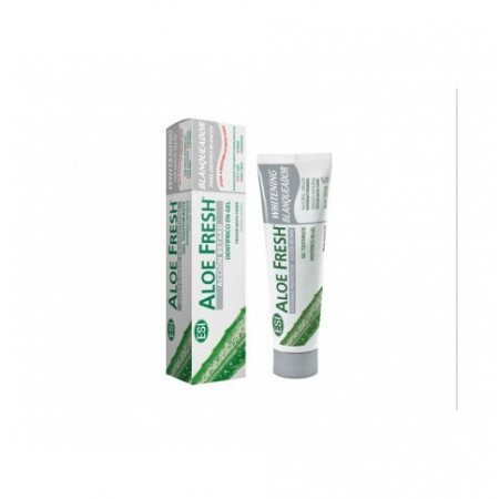 ALOE FRESH BLANQUEADOR (100ML.)