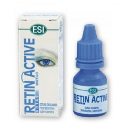 RETIN ACTIVE GOTAS (10ML.)