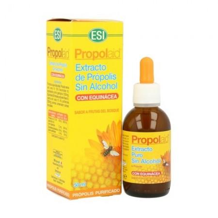 PROPOLIS S/ALCOHOL C/EQ. (50ML.)