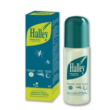 HALLEY REPELENTE INSECTOS 250 ML ATOMIZ