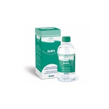 Kin Orthonet desincrustante semanal 400 ml