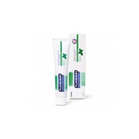 Fluor·Kin Anticaries pasta dentífrica menta fresca 125 ml