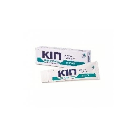Kin pasta dentifrica 125 ml