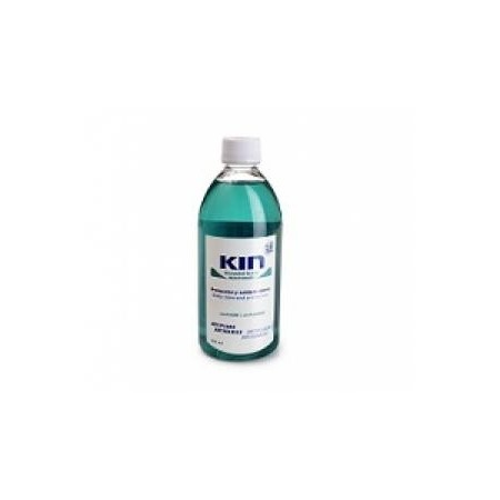 Kin enjuague bucal 500 ml