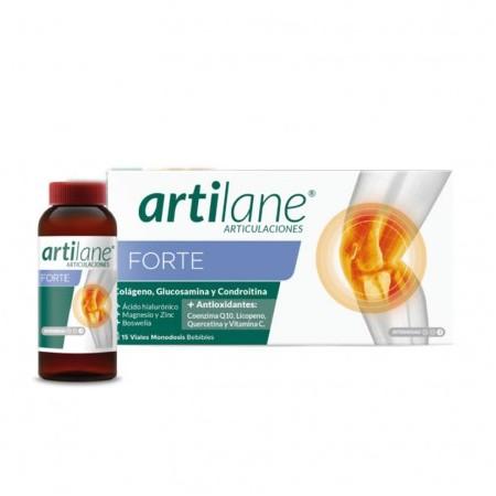 ARTILANE FORTE 15 VIALES MONODOSIS 30 ML