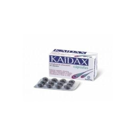 KAIDAX 36 cápsulas